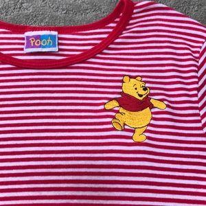 Vintage Disney Winnie the Pooh tee shirt